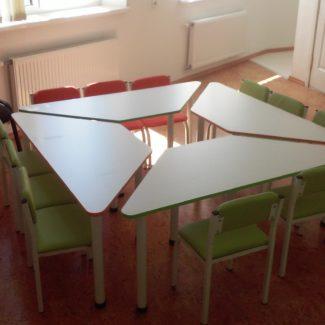 Мебель детского сада