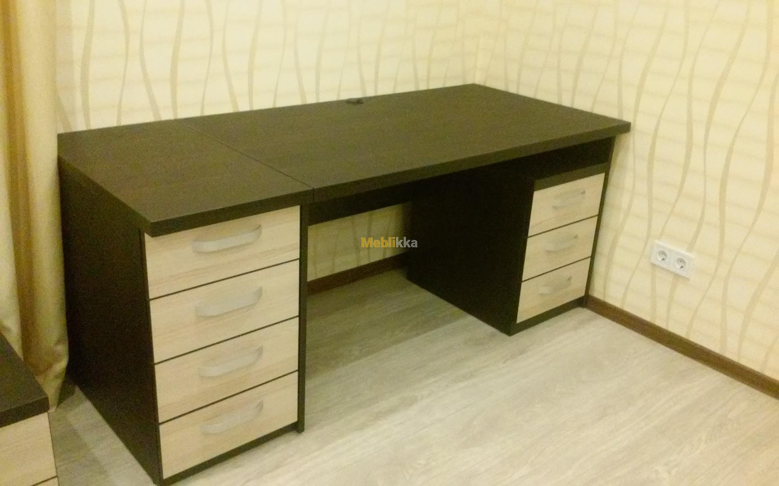 Стол письменный - интернет магазин мебели харьков: цена, фот.