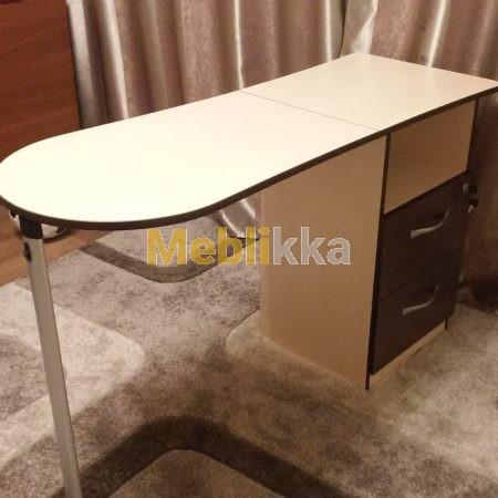стол маникюрный фото