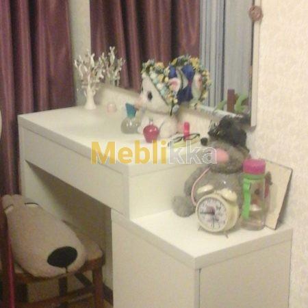 дамский стол фото