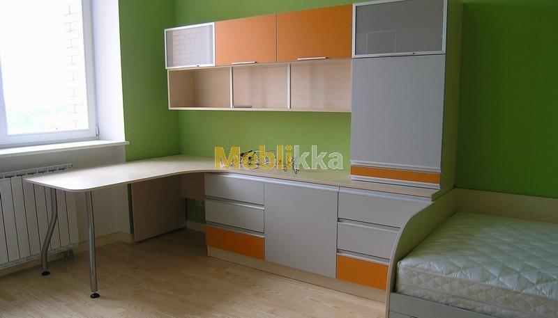 Мебель для детской комнаты - интернет магазин мебели харьков.