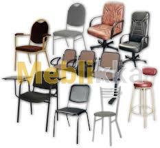 Кресла и стулья для дома