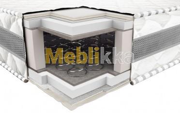 Ортопедические матрас ПРЕСТИЖ XXL 3D (Bonnel) от Neolux. Интернет магазин meblikka.com
