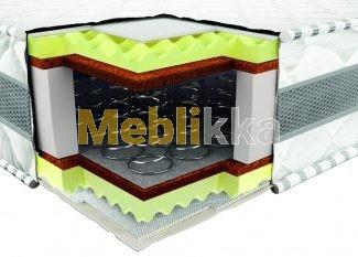 Ортопедические матрасы ПРЕСТИЖ КОКОС 3D (Bonnel).Интернет магазин meblikka.com