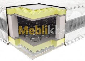 Ортопедический матрас ПРЕСТИЖ 3D (Bonnel) . Интернет магазин meblikka.com