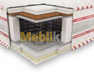 Ортопедический матрас Гранд Ультра-Кокос 3D от Neolux.Интернет-магазин Meblikka.com.ua