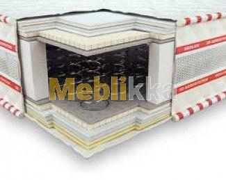 Ортопедический матрас ЛОТОС 3D от Neolux.Интернет-магазин meblikka.com.ua