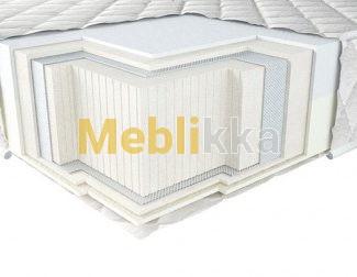 Ортопедический матрас Neoflex зима-лето от Neolux.Интернет-магазин Meblikka.com.ua