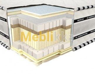 Ортопедический матрас ERGO 3D от NEOLUX.Интернет-магазин Meblikka.com.ua