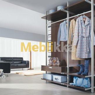 Гардеробная система KOMANDOR. Интернет-магазин Meblikka.com.ua