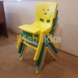 Стулья для детского сада. Детские стулья
