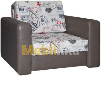 Недорого Ремонт , перетяжка, реставрация кресла, кресла-кровати с большими боковинами в Харькове Перетяжка мебели в Харькове.