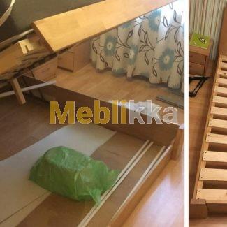 Укрепление каркаса мебели Харьков .Ремонт и реставрация мебели Харьков
