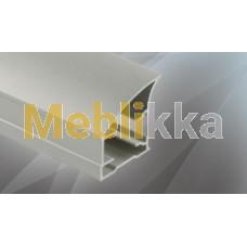 Профиль вертикальный Lazurit 2750 раздвижная система для шкафа Харьков