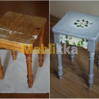 Ремонт деревянных стульев, столов, табуретов. Ремонт и реставрация мебели Харьков