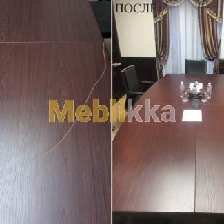 Замена деталей кухонного стола Харьков