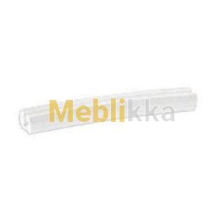 Уплотнитель соединительный прозрачный от Komandor купить Харьков