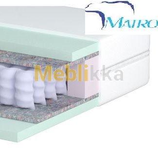 Купить детский ортопедический матрас от производителя. Детский матрас Балу от Matrolux / Balu Pocket Spring