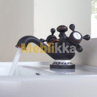 Купить смеситель для умывальника для ванной комнаты APOLLO KEF-16000-ORB от производителя Kraus Харьков, Украина