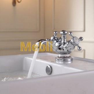 Купить смеситель для умывальника для ванной комнаты APOLLO KEF-16000CH от производителя Kraus недорого Харьков, Украина