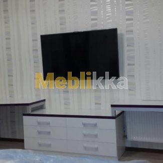 Полка под телевизор недорого под заказ в Харькове