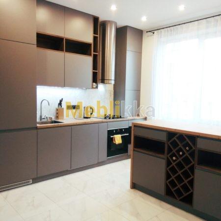 Кухня под заказ в Харькове недорого под заказ