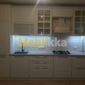Купить кухню под заказ Харьков недорого
