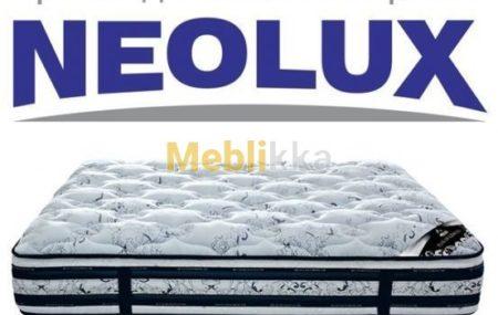 Neolux— лидер в сфере передовых технологий и эргономических решений.Для максимального комфорта и удобства транспортировки матрасов  мы применили уникальнуютехнологию — матрасы в вакуумной упаковке (серия Neoflex).Матрасы Neolux изготавливаются с применением технологии«HOT-MELT» — безвредной для здоровья системы скрепления настилочных материалов,в которой не используются токсичные материалы и растворители.   Одним из главных конкурентных преимуществ компании Neolux […]